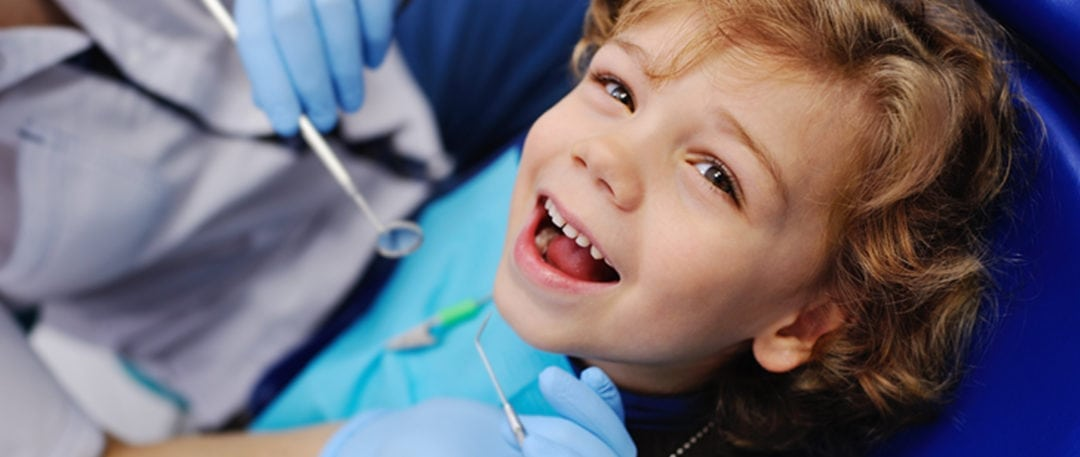 5 Questions To Ask Your Family Dentist About Baby Teeth