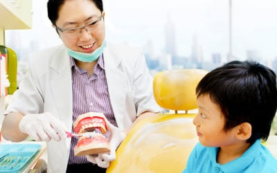 5 Tips For Choosing the Perfect Family Dentist