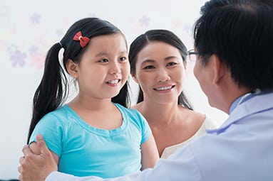 How to Make Your Child's First Dentist Visit a Success 5