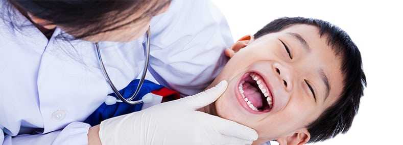 How to Make Your Child's First Dentist Visit a Success 1