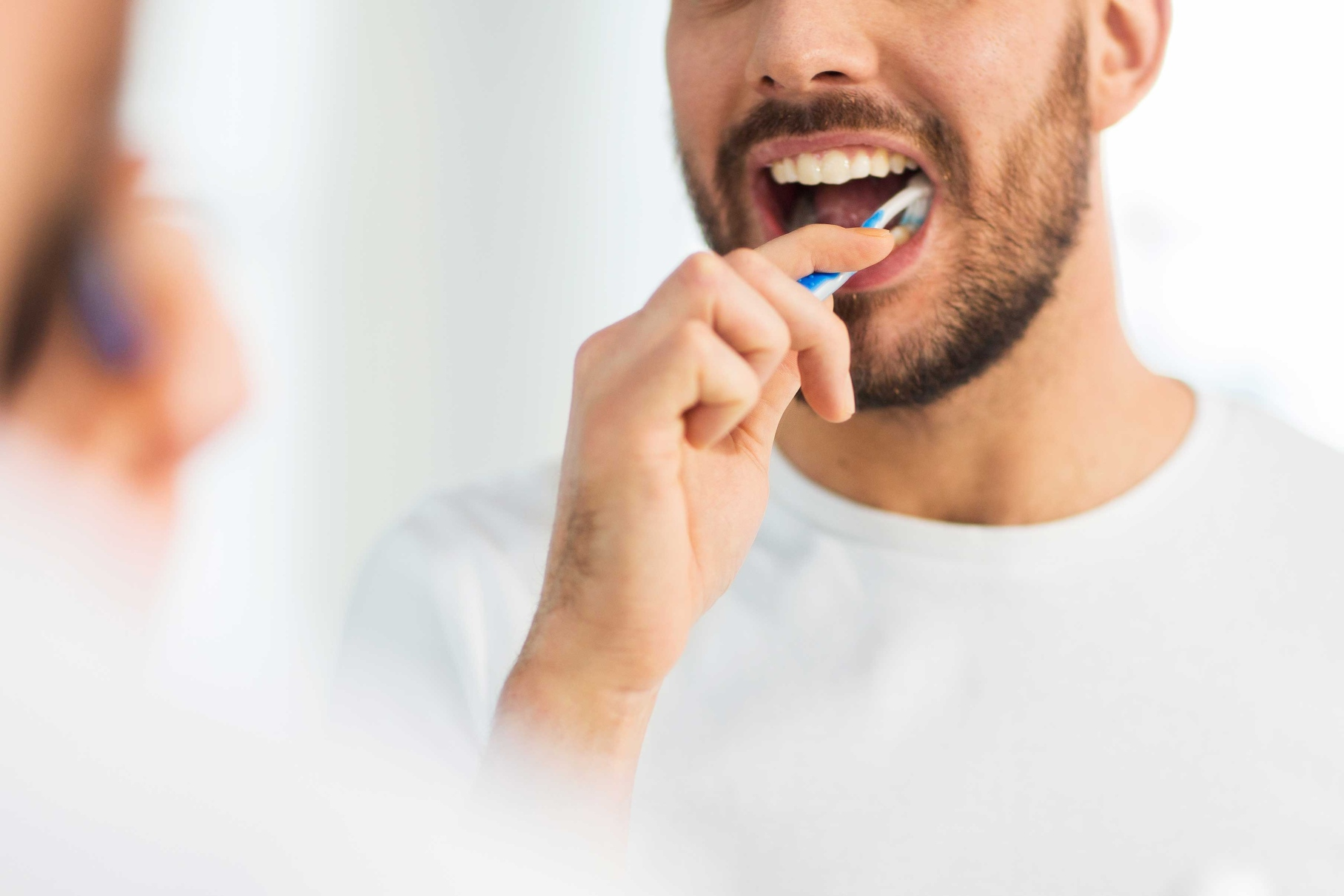 Mouth Sores: Why You Should Be Concerned 10