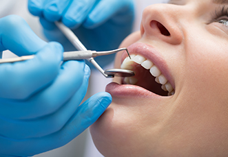 Dental crown procedure, cost and claims 3